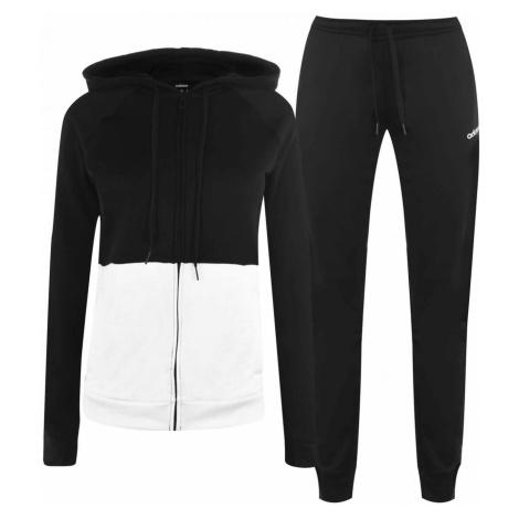 Adidas Linear Tracksuit Ladies