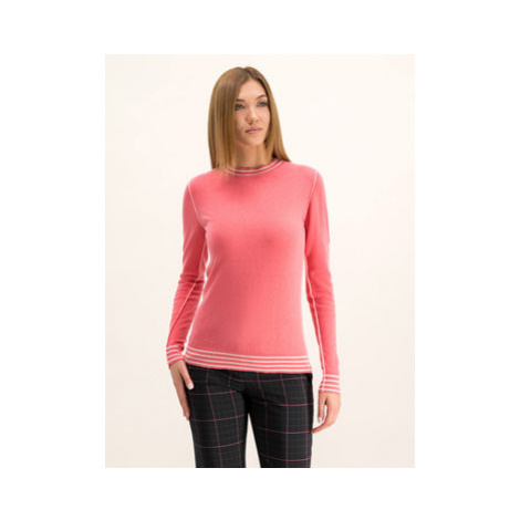 MAX&Co. Sveter Domanda 63649719 Ružová Regular Fit