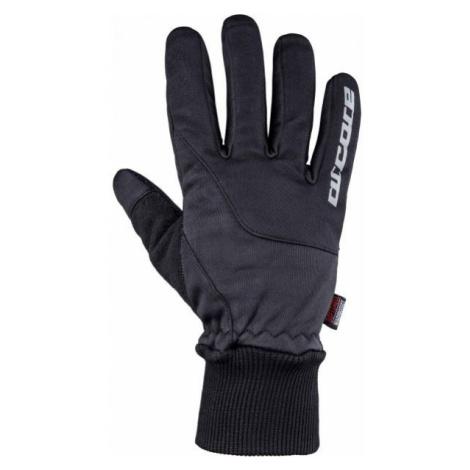 Arcore WINTERMUTE čierna - Zimné rukavice
