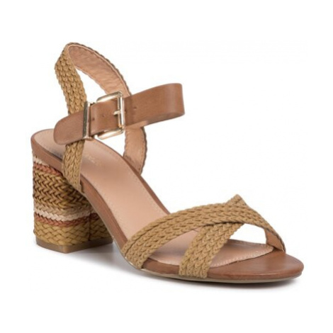 Sandále DeeZee WYL2206-1 Ekologická koža/-Ekologická koža