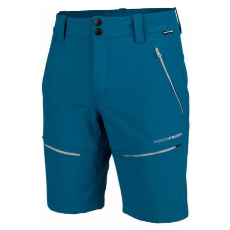 Northfinder RAKLON - Pánske šortky
