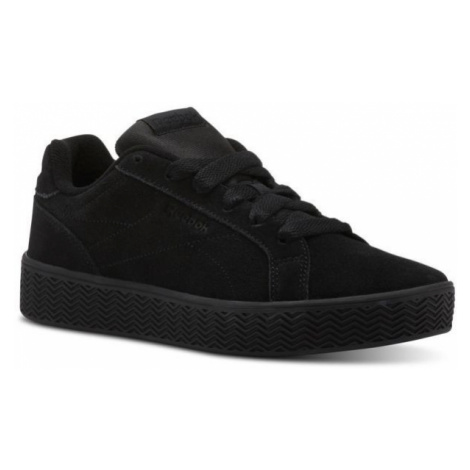 Reebok ROYAL COMPLETE PFM čierna - Dámska obuv na voľný čas
