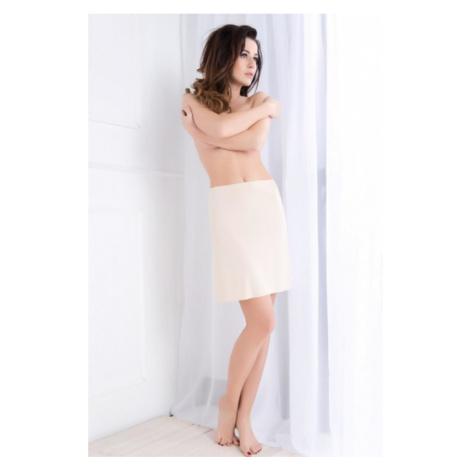 Spodničková sukne Julimex Soft&Smooth - barva:JULNUDE/telová