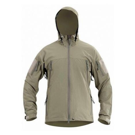 Softshelová bunda Tilak Military Gear® Noshaq Mig - Khaki