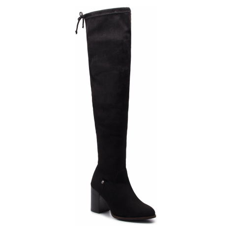 Mušketierky BIG STAR - BB274534 Black
