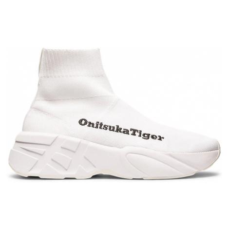 Onitsuka Tiger P-Trainer Knit-6.5 biele 1183A587-103-6.5