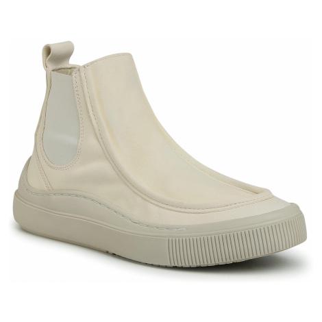 Kotníková obuv s elastickým prvkom FLY LONDON