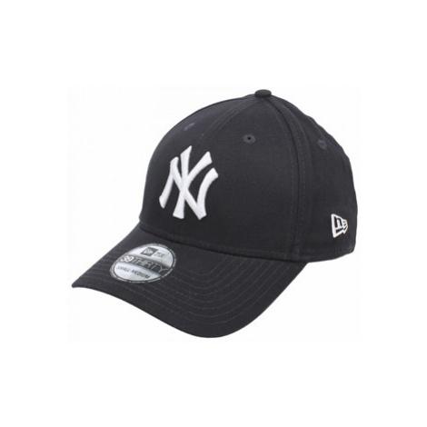 New Era League Basic 39Thirty Mlb New York Yankees Black