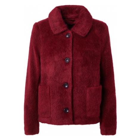 ONLY Prechodná bunda 'ADELE'  krvavo červená