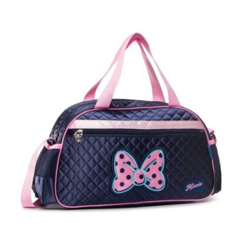 Tašky pre mládež Minnie Mouse ACCCS-AW19-17DSTC látkové