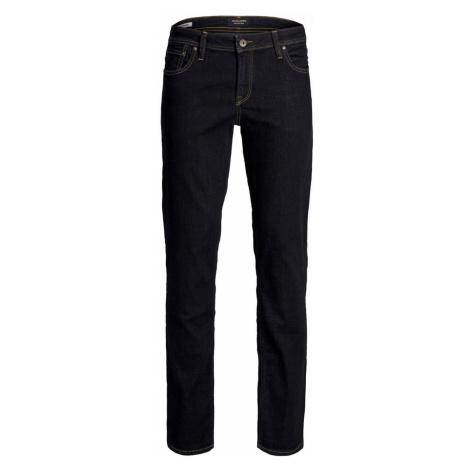 Jack and Jones Straight Jeans Mens Jack & Jones