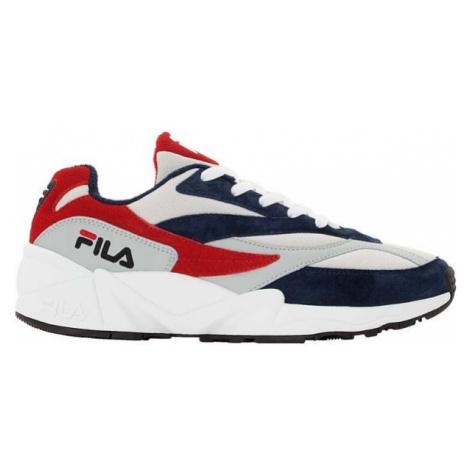 Fila VENOM LOW biela - Pánska voľnočasová obuv