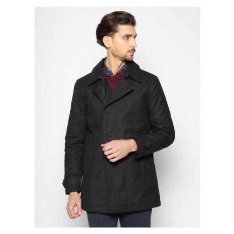 Prechodný kabát TOMMY HILFIGER