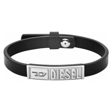 Diesel - Kožený náramok