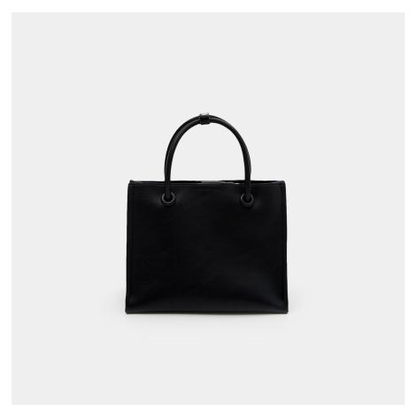 Mohito - Kufríková kabelka - Čierna