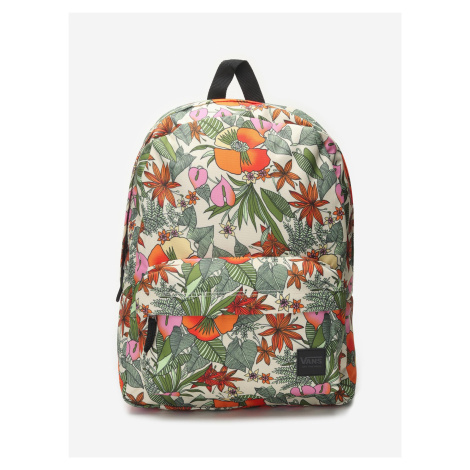 Ruksak Vans Wm Deana Iii Backpac Multi Tropic Farebná