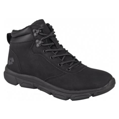 Lotto TOPCA čierna - Dámska zimná obuv