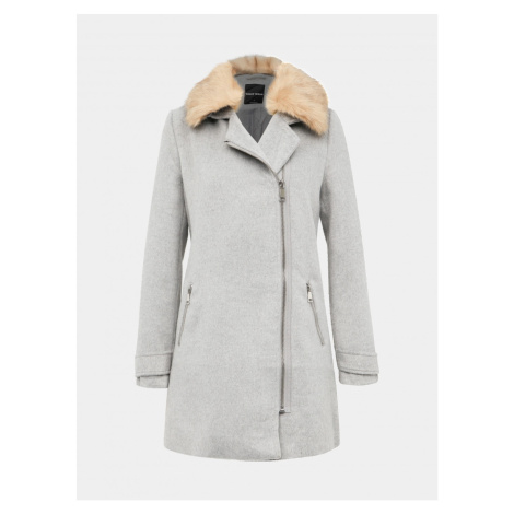 Women's coat TALLY WEiJL Faux Fur