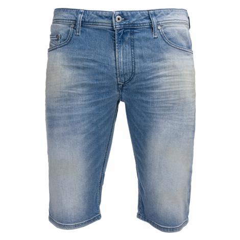 Diesel Shorts Thashort Calzoncini