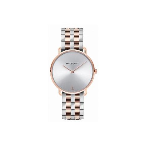 Dámske hodinky Paul Hewitt PH-M-R-SS-43S