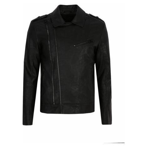 Pánska bunda Top Secret Leather