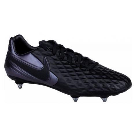 Nike TIEMPO LEGEND 8 PRO SG čierna - Pánske kopačky