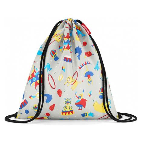 Vrecko, ruksak Mysac Kids Circus Reisenthel