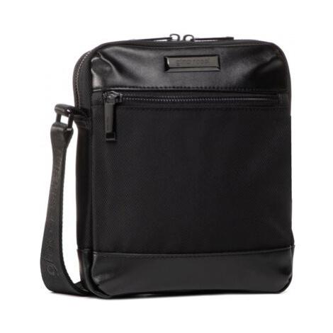 Pánske tašky Gino Rossi BGR-S-053-10-03 látkové,koža ekologická