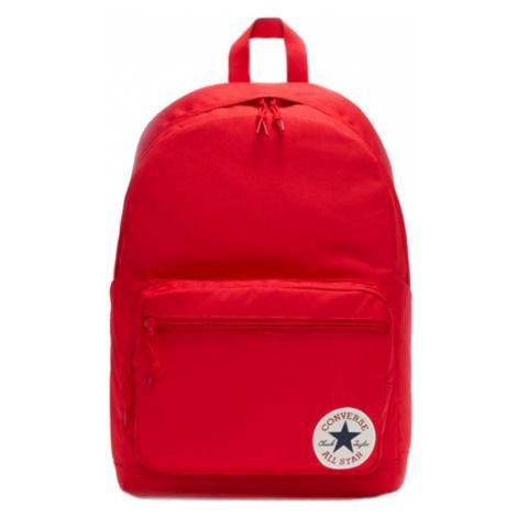 Converse Go 2 Backpack-One size červené 10020533-A03-One size