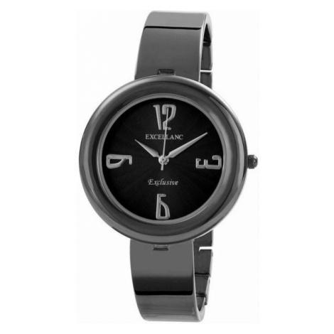 Dámske hodinky Excellanc Lara čierne