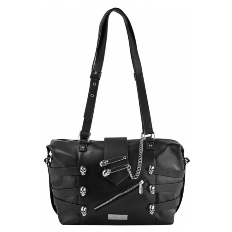 kabelka (taška) KILLSTAR - Mace Carry-All - BLACK - KSRA001700