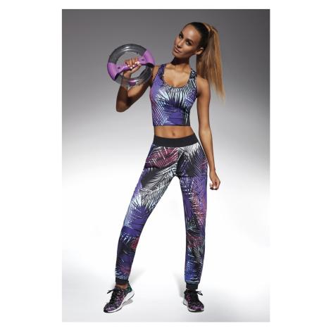 Fitness nohavice Jamaica Bas Bleu