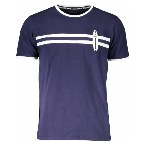 Karl Lagerfeld pánske tričko
