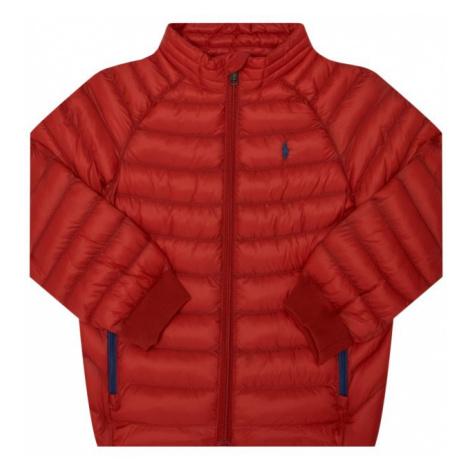 Prechodná bunda Polo Ralph Lauren