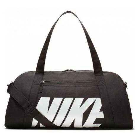 Nike GYM CLUB čierna - Dámska športová taška