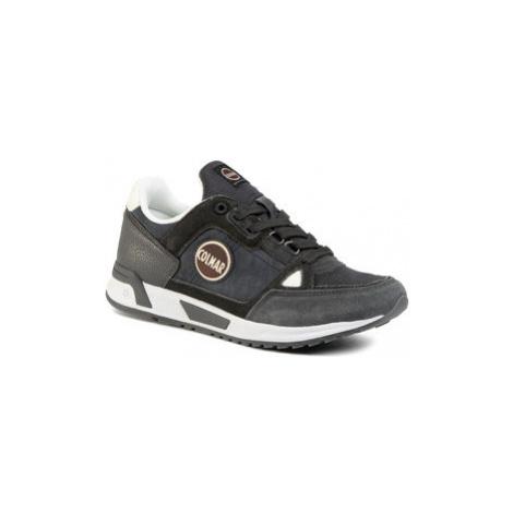 Colmar Sneakersy Supreme Pro Mono 025 Sivá