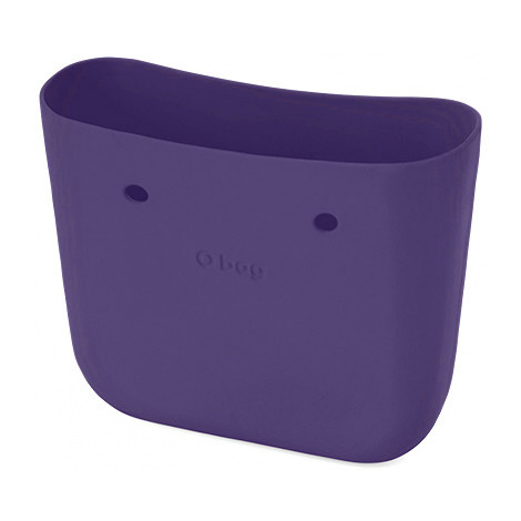 Telo obag mini dark purple O bag