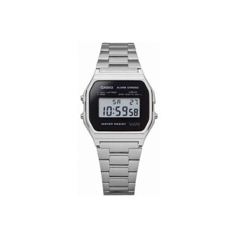 Unisex hodinky Casio A158WEA-1