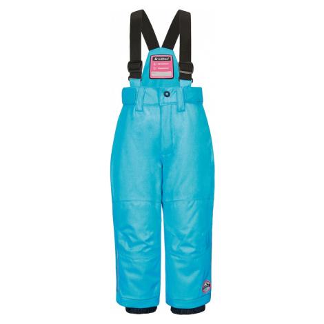 KILLTEC Outdoorové nohavice 'Jordiny'  tyrkysová