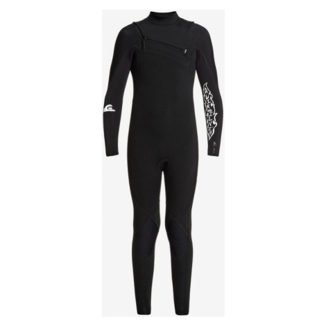 Quiksilver 4/3mm Highline Limited