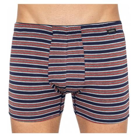 Pánske boxerky Andrie viacfarebné (PS 5434 A)