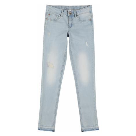 GARCIA Džínsy 'Sara'  modrá denim Garcia Jeans