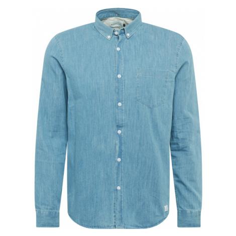 NOWADAYS Košeľa  modrá