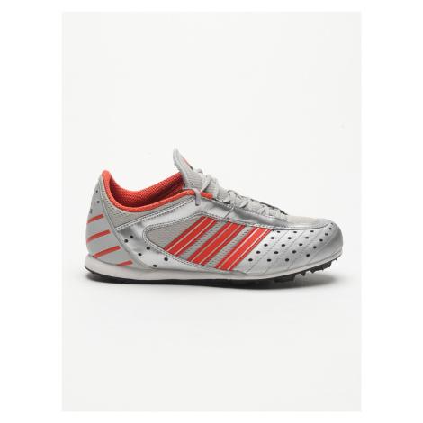 Topánky adidas Originals Multi Tech J Šedá