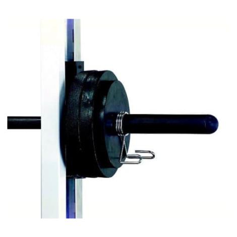 Olympic adaptér 25 mm/50 mm 40 cm