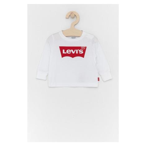 Levi's - Detské tričko s dlhým rukávom 62-98 cm Levi´s