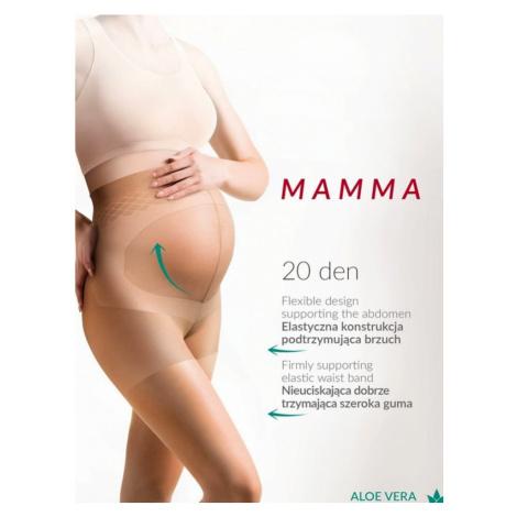 Tehotenské pančucháče 108 Mamma 20 den neutro - GABRIELLA