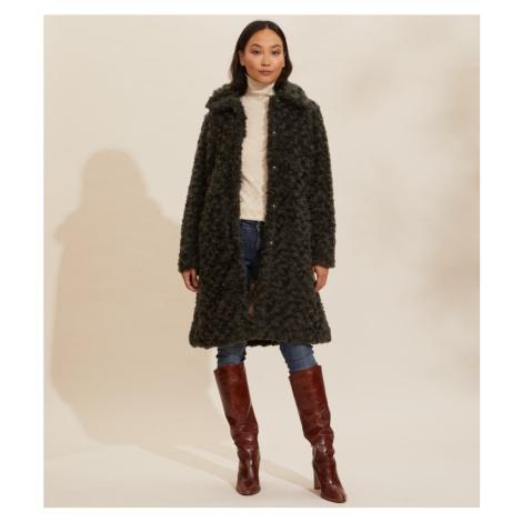 Kabát Odd Molly Amandine Long Jacket
