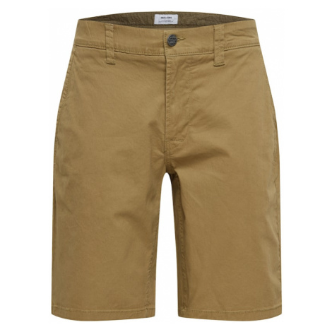 Only & Sons Chino nohavice 'ONSHOLM'  zelená