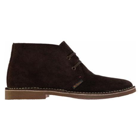 Fly London Hand Desert pánske Boots Camel Ben Sherman
